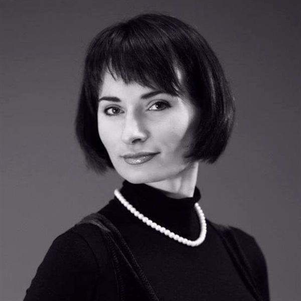 Оксана Круківська