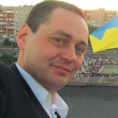 Ярослав Нестеренко