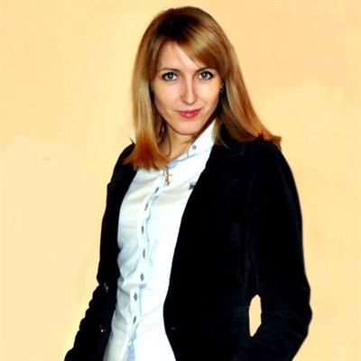 Вікторія Іваницька
