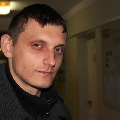 Владимир Заруба