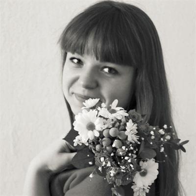 Кристина Стовпяга