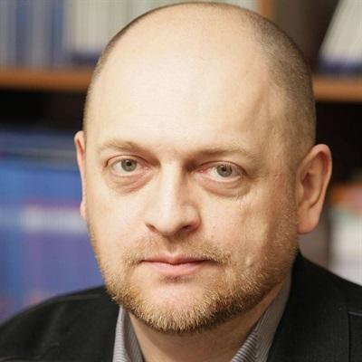 Володимир Бобечко