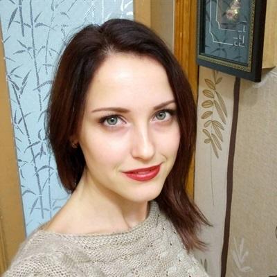 Татьяна Коновка
