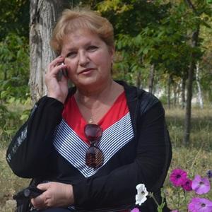 Валентина Красовська