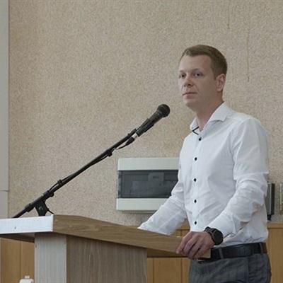 Андрій Терентьєв,