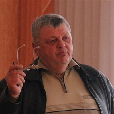 Григорій Корченюк