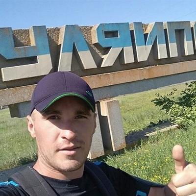 Сергій Глушак